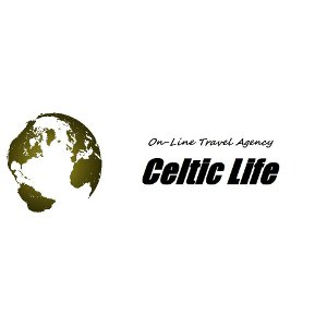 Celtic Life's On-Line Travel Agency - book your airtickets through our system at the best prices available