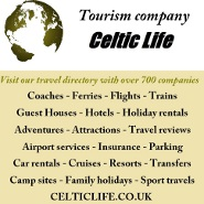 Celtic Life Limited